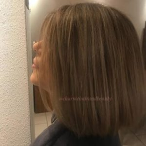 Kapsalon charme - Elst Highlights
